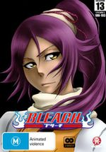 Bleach : Collection 13 (Eps 180-193) - Stephanie Sheh