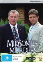 Midsomer Murders : Season 10 - John Nettles