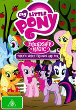 My Little Pony : Friendship is Magic - That's What Friends Are for! - Andrea Libman