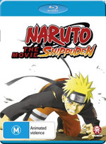 Naruto Shippuden : The Movie - Masako Katsuki