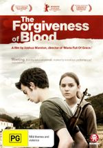 The Forgiveness of Blood - Ilire Vinca Celaj