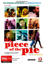 My Piece of the Pie - Jean-Pierre Martins