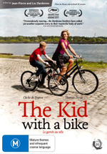 The Kid with a Bike : Sex and Chopsticks 1-2 - Thomas Doret