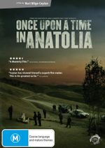 Once upon a Time in Anatolia - Taner Birsel