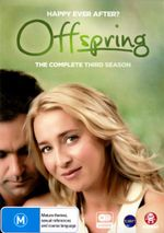 Offspring : Season 3 - Kat Stewart