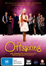 Offspring : Season 1 - Asher Keddie