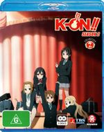 K-On!! : Season 2- Collection 2 (Eps 14-27) (2 Discs) - Satomi Sato