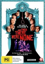 Agatha Christie's... And Then There Were None (1974) - Stephanie Audran