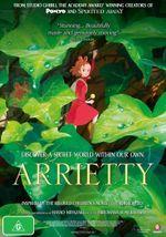 Arrietty Special Edition (2 Discs) - Saoirse Ronan