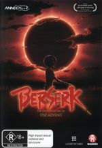 Berserk : The Golden Age Arc III - The Advent - Jamison Boaz