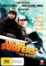 Storm Surfers : The Movie - Paul Morgan