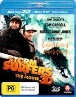 Storm Surfers : The Movie 3D - Paul Morgan