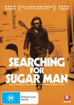 Searching For Sugar Man - Mike Theodore
