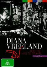 Diana Vreeland : The Eye Has to Travel - Philippe De Montebello