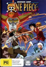 One Piece : Collection 19 (Uncut) (S4 Eps 230-241) - Akemi Okamura