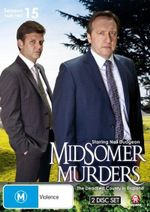 Midsomer Murders : Season 15 - Part 2