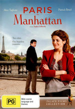 Paris-Manhattan - Marine Delterme