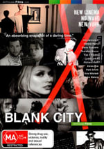Blank City - Jim Jasrmusch