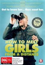 How to Meet Girls From a Distance - Jonathan Brugh