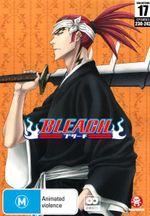 Bleach Collection 17 (Eps 230-242) (2 Discs) - Masakazu Morita