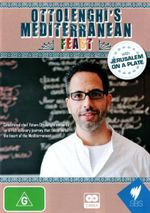 Ottolenghi's Mediterranean Feast with Jerusalem on a Plate - Yotam Ottolenghi