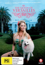 The Queen of Versailles - Alyse Zwick
