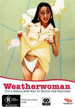 Weatherwoman : Season 1 and 2 Collection - Saori Taira