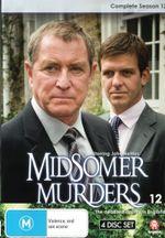 Midsomer Murders : Season 12 - John Nettles