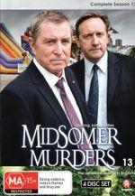Midsomer Murders : Season 13 - John Nettles