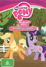 My Little Pony - Friendship is Magic : Helping out Friends (Season 2 - Episodes 16 - 20) - Ashleigh Ball