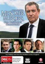 Midsomer Murders : The Beginner's Collection - Daniel Casey