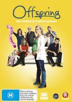 Offspring : Season 4 - Asher Keddie