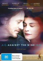 Against the Wind - Ramzy Bedia