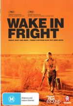 Wake in Fright - Donald Pleasence