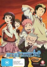 Blue Exorcist : Volume 2 - Tobias Diakow