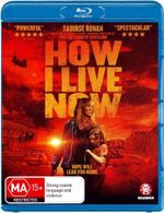 How I Live Now - Saoirse Ronan