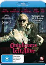 Only Lovers Left Alive - Mia Wasikowska