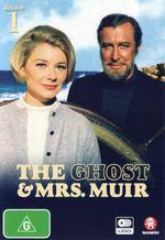 The Ghost and Mrs Muir : Season 1 - Hope Lange