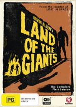 Land Of The Giants : Season 1