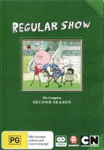 Regular Show : Season 2