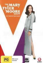 The Mary Tyler Moore Show : Season 1 - Mary Tyler Moore