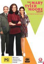 The Mary Tyler Moore Show : Season 2 - Mary Tyler Moore