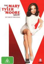 The Mary Tyler Moore Show : Season 3 - Mary Tyler Moore