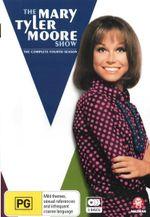 The Mary Tyler Moore Show : Season 4 - Valerie Harper