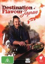 Destination Flavour : Japan - Adam Liaw