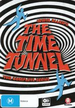 The Time Tunnel : The Complete Series