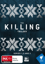The Killing Trilogy