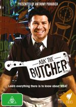 Ask the Butcher - Pete Evans