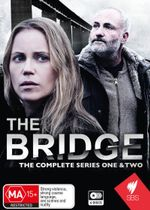 The Bridge : Series 1 - 2 - Sofia Helin
