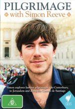 Pilgrimage : With Simon Reeve - Simon Reeve